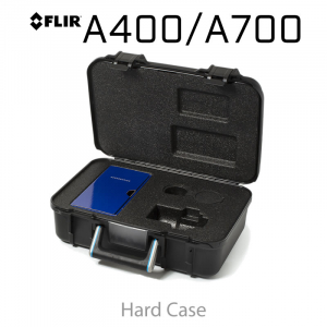 Hard case for the FLIR A400/A700 Series (T300163)