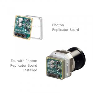 FLIR Tau 2 336 x 256 19mm 17°HFoV - LWIR Thermal Imaging Camera Core <9Hz