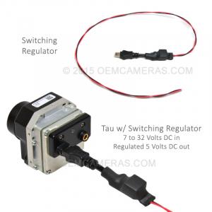 FLIR Tau 2 640 19mm Thermal Imaging Camera Core