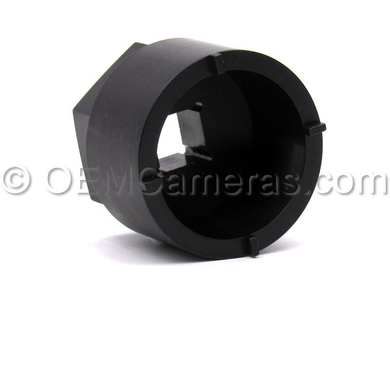 FLIR Tau WFOV Lens Mount - Locking Ring Install / Removal Tool