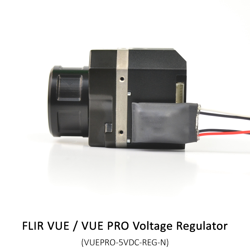 FLIR VUE / VUE PRO Voltage Regulator