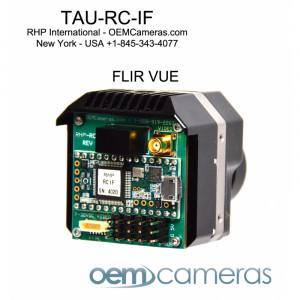 TAU2-RC-IF Remote Control Interface
